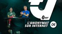L'anonymat sur internet (MFMR ep. 04) by Mi-fougue, mi-raison