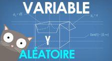 Une variable aléatoire, c'est quoi ? - best of des aventures d'Albert by Chat Sceptique