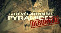 La Révélation Des Pyramides - Debunk complet by Main gollumilluminati channel