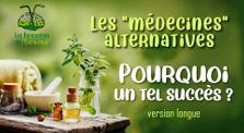 Les médecines alternatives : pourquoi un tel succès ? Entretien avec Richard Monvoisin (version longue) by L'Extracteur